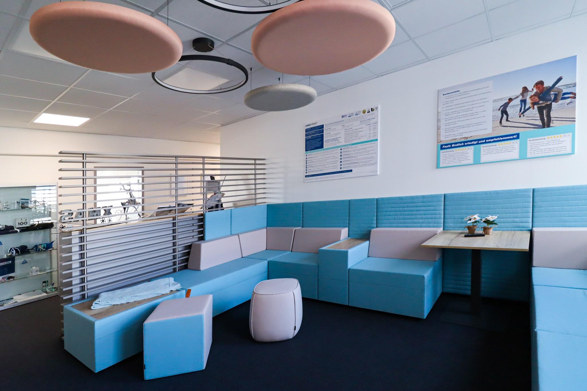 Büroeinrichtungen Nürnberg