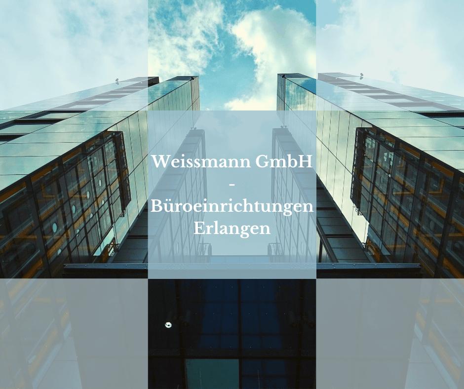 Büroeinrichtungen Erlangen