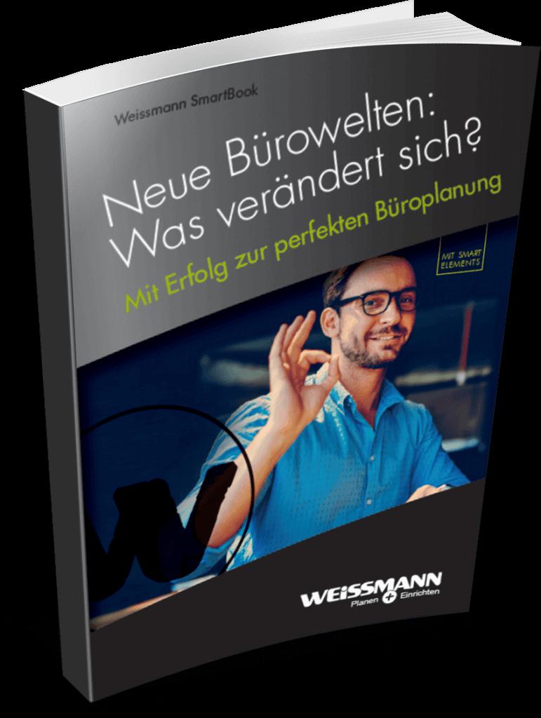 SmartBook Neue Büroplanung